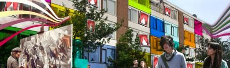 Eiland8 flats