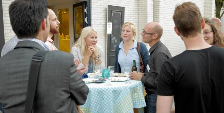 Initiatief: Merwede Verbonden #2 !